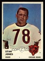 Stan Jones [EX]