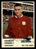 Charlie Conerly [VGEX]