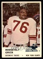 Rosey Grier [GOOD]