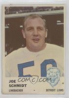 Joe Schmidt [Altered]