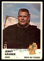 Jerry Kramer [GOOD]
