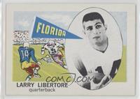 Larry Libertore
