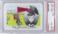 Pete Case [PSA8]