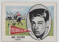 Joe Eilers [Good to VG‑EX]