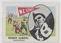 Roman Gabriel