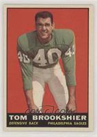 Tom Brookshier