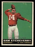 Sam Etcheverry [EX MT]