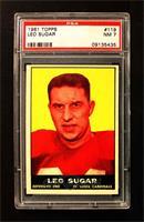 Leo Sugar [PSA7]