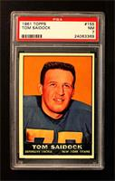 Tom Saidock [PSA 7 NM]