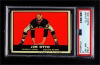 Jim Otto [PSA8NM‑MT]