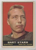 Bart Starr [GoodtoVG‑EX]
