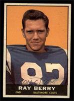 Raymond Berry [NM]