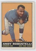Andy Robustelli [Good to VG‑EX]
