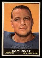 Sam Huff [NM]