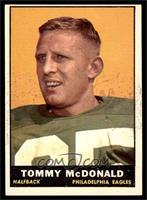 Tommy McDonald [EX]