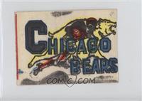 Chicago Bears Team [Poor]