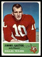 Jimmy Saxton [NM]