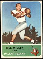 Bill Miller [VG]