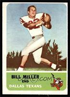 Bill Miller [EX]