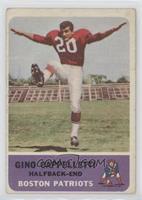 Gino Cappelletti [GoodtoVG‑EX]