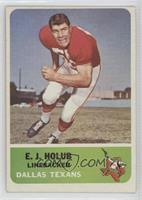 E.J. Holub