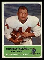 Charley Tolar [NM]