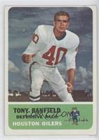 Tony Banfield