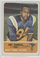 Art Powell [PoortoFair]