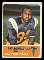 Art Powell [VG]