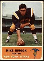 Mike Hudock [GOOD]