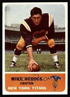 Mike Hudock [NM]