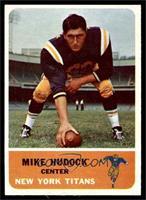 Mike Hudock [EXMT]
