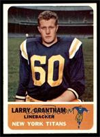 Larry Grantham [EX MT]