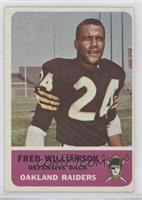 Fred Williamson