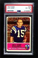Jack Kemp [PSA6EX‑MT]