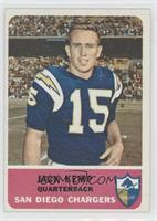 Jack Kemp
