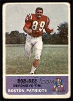 Bob Dee [FAIR]
