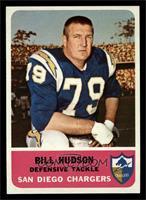 Bill Hudson [NM]