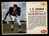 J.C. Caroline [EX]