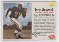 Gene Lipscomb [Authentic]