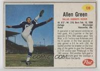 Allen Green