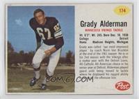 Grady Alderman