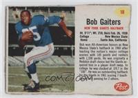 Bob Gaiters [Authentic]