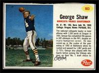George Shaw [VGEX]