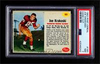 Joe Krakoski [PSA 7 NM]