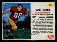John Paluck [GOOD]