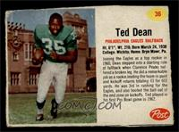 Ted Dean [GOOD]