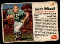 Tommy McDonald [FAIR]