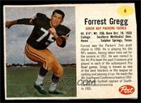 Forrest Gregg [VG]