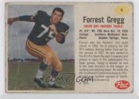Forrest Gregg [PoortoFair]